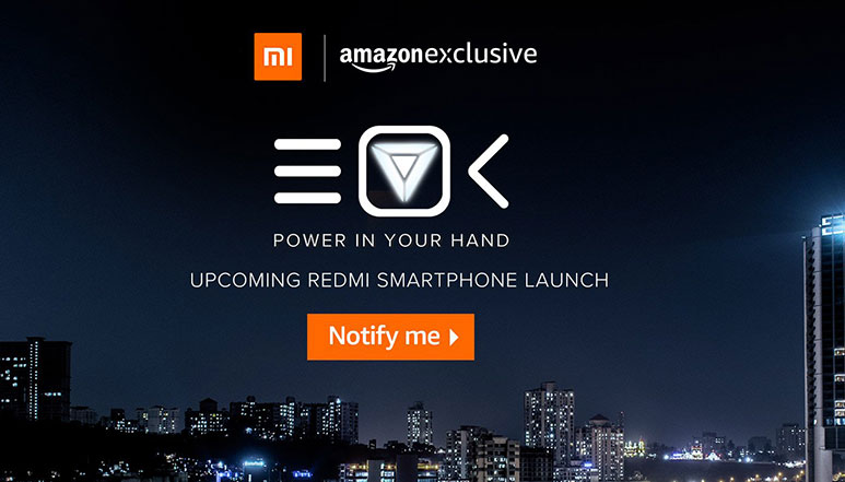 Xiaomi Redmi 4 may launch on 16th May in India, to be Amazon exclusive