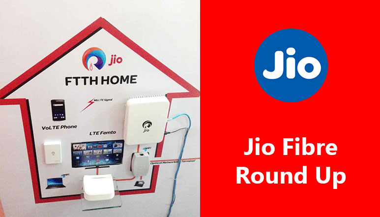 jio fibre rumours round up free offers speed tariff. Black Bedroom Furniture Sets. Home Design Ideas