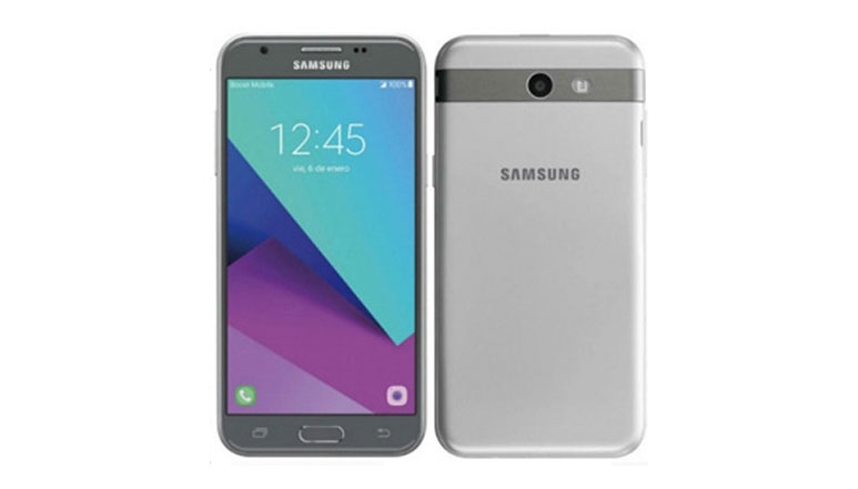 Samsung Galaxy Wide 2 with 5.5 HD display, 13 MP rear camera & Android 7.0 Nougat launched
