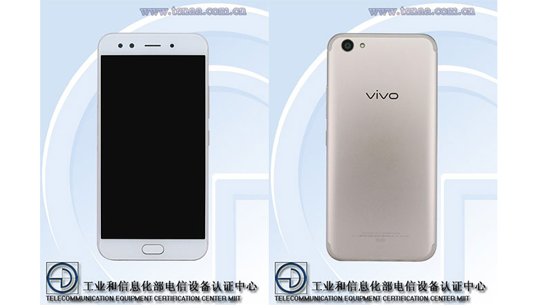 Vivo X9s Plus spotted online, to sport dual front camera setup, 4 GB RAM and Android 7.1.1 Nougat