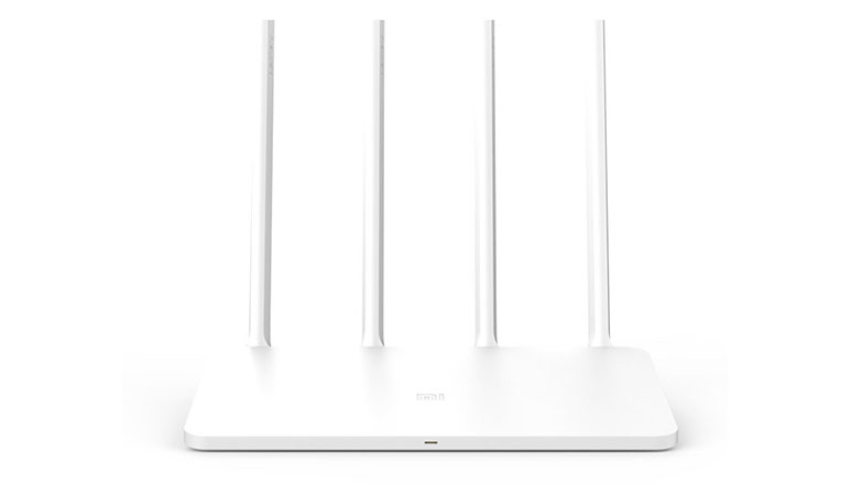 Xiaomi Mi Router 3C with upto 300 Mbps speed, 4 antennas & smart features launched in India at Rs. 1,119