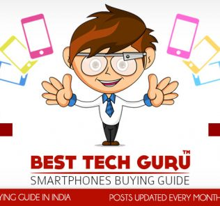 Best Phones under 25000 Rs (JUL 2017) - Best Tech Guru