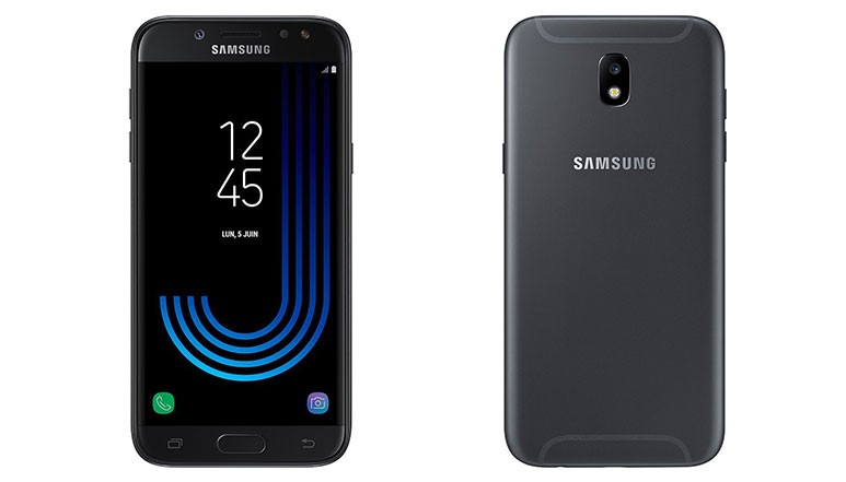 Samsung Galaxy J5 (2017) listed online for sale, could be made official today