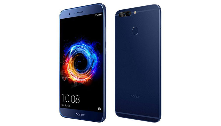 Honor 8 Pro with 6 GB RAM, 128 GB storage, dual rear cameras and 4,000 mAh battery announced in India