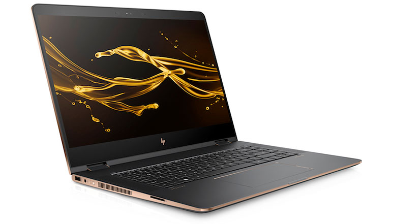 HP launches new Pavillion x360 and Spectre x360 convertible laptops in India starting at Rs. 40,290