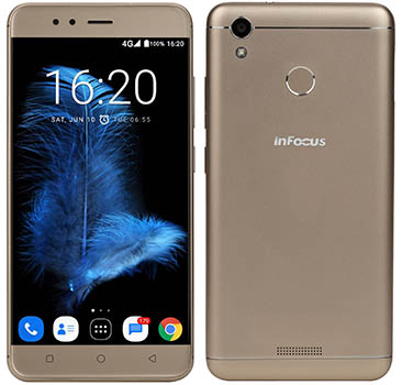 InFocus Turbo 5 - Best Phones under 7000 Rs - Best Tech Guru