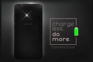 InFocus Smartphone