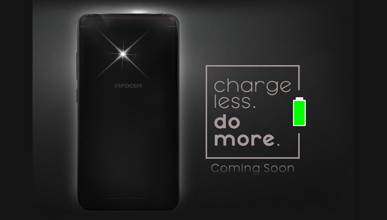 InFocus to launch a new smartphone in India on 28 June, most probably to come with a big battery