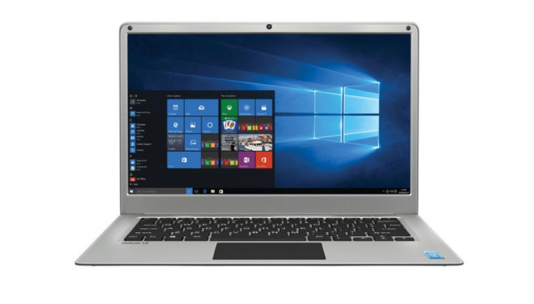 Lava launches its first ever laptop 'Helium 14' with Windows 10 priced at Rs.14,999