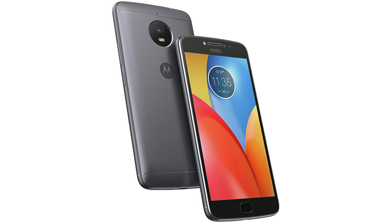 Moto E4 Plus new press render leaked along with the pricing details
