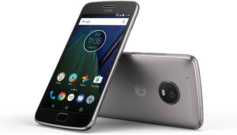 Moto G5 and Moto G5 Plus smartphones now also available via offline retail stores in India