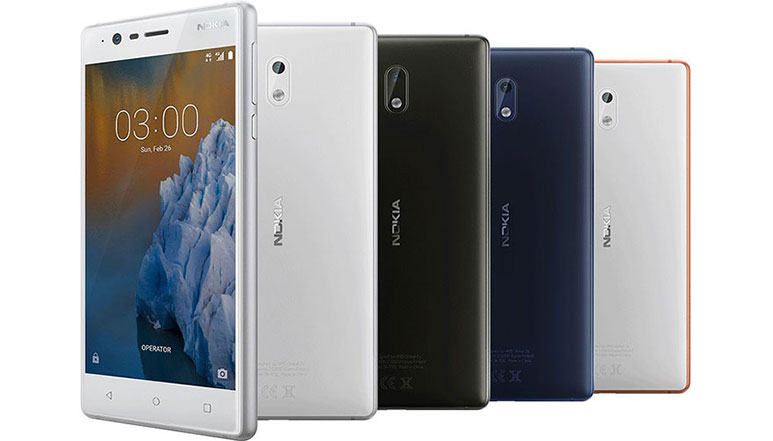 Nokia 3 goes on sale at offline retail stores near you from today