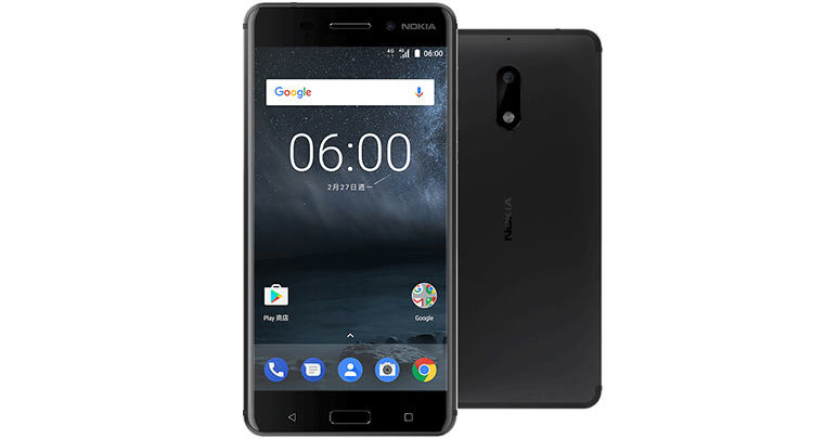 Nokia 6 Full Specifications Price Amp Review 171 Best Tech Guru