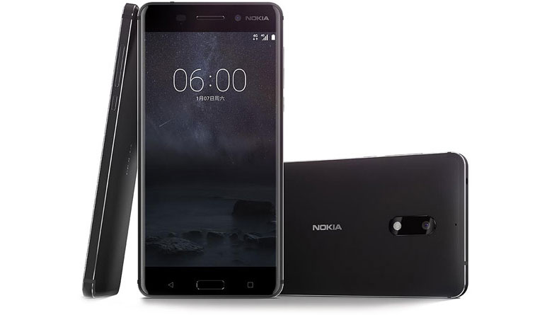 Nokia 3, 5 & 6 expected to launch on 13th June in India; to receive Android O update when available