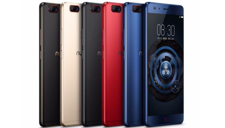 ZTE Nubia Z17 with Snapdragon 835, 8 GB RAM and Dual-rear camera launched