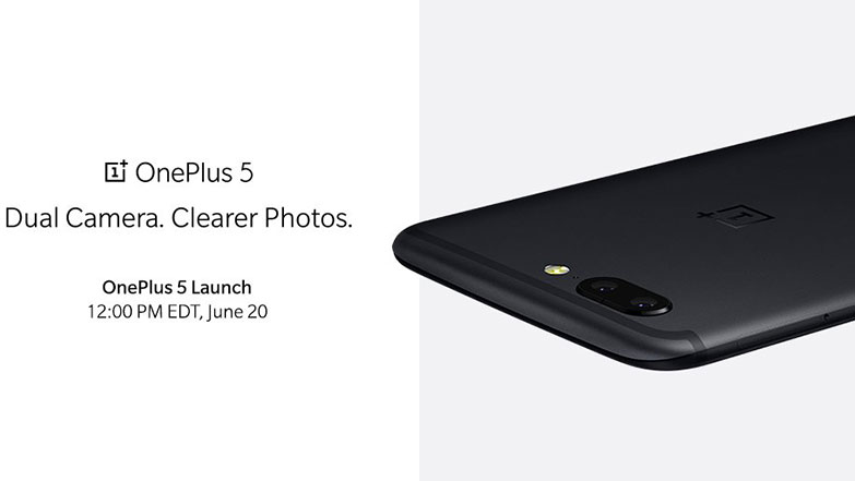 Oneplus 5 India prices leaked; company reveals the design ahead of June 22 launch