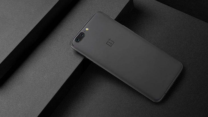 OnePlus 5 with Snapdragon 835, 8 GB RAM launched in India staring at Rs. 32,999, early access sale at 4:30 PM today