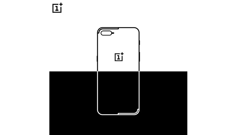 OnePlus 5 leaked teaser hints at a horizontal dual rear camera setup, contradicting earlier reports