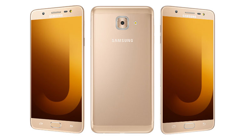 Samsung Galaxy J7 Max to be available for sale at Rs. 17,900 starting today