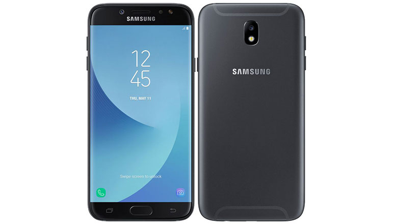Samsung Galaxy J7 Pro & Galaxy J7 Max with Android 7.0, Samsung Pay launched in India starting at Rs. 17,900