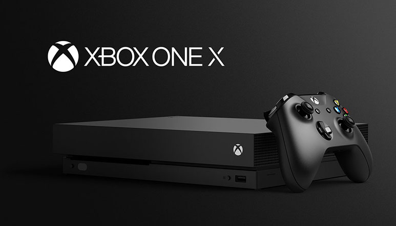 Xbox One X, Microsoft's next 4K HDR gaming console announced; to be available from 7 November at $499