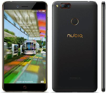 ZTE Nubia Z17 Mini - Best Phones under 20000 Rs - Best Tech Guru