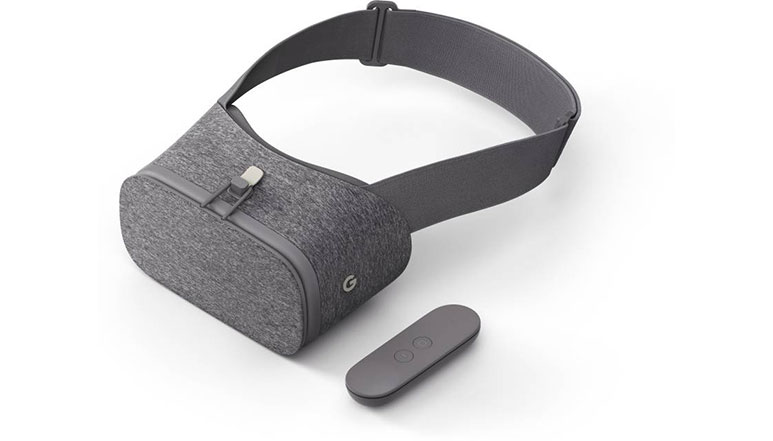 Google launches its Daydream View VR headset in India, priced at Rs. 6,499