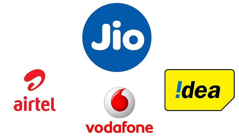 Reliance Jio tops the 4G download speeds again in April, followed by Idea, Vodafone and Airtel: TRAI