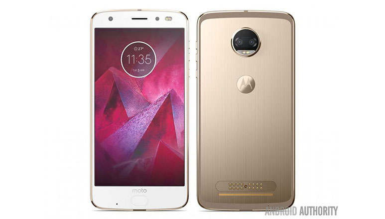 Moto Z2 spotted on GFXbench, hints at a 5.5-inch QHD display and a Snapdragon 835 SoC