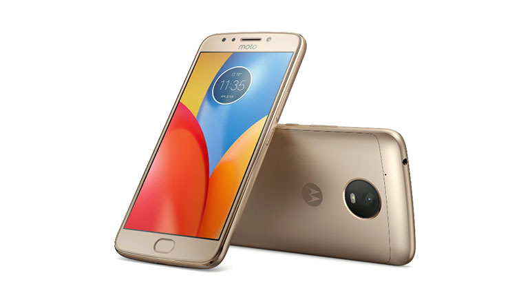 Moto E4 and Moto E4 Plus smartphones with Android 7.1 Nougat launched