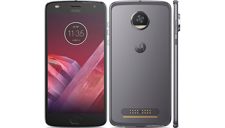 Moto Z2 Play to be available for pre-orders in India staring 8th June; special pre-booking offers announced