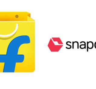 Flipkart Snapdeal