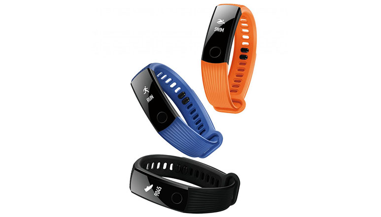 Honor Band 3 with heart rate sensor and OLED display officially launched in India at Rs. 2,799