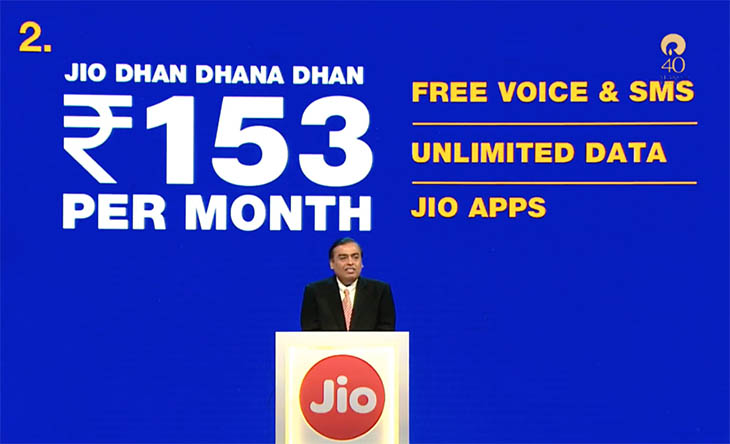 Reliance Jio's 'JioPhone' 4G feature phone launched for FREE: Features, Availability, Tariff Plans & all you need to know