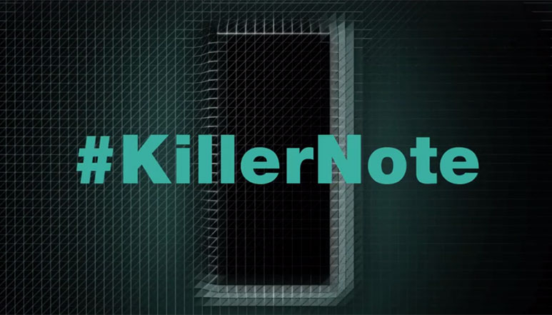 A new video teaser hints that Lenovo K7 Note could soon hit the shelves in India