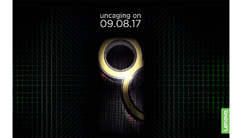 Lenovo K8 Note to launch on August 9 in India; specifications leaked ahead of launch