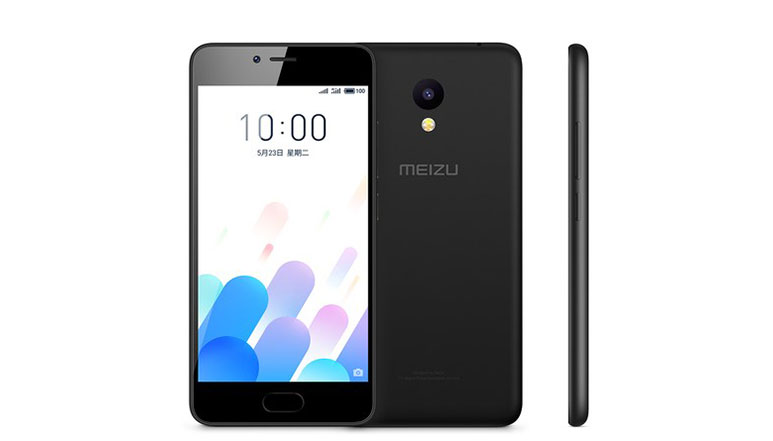 Meizu A5 with 5 inch HD display, 8 MP rear camera, 2 GB RAM and 4G VoLTE launched