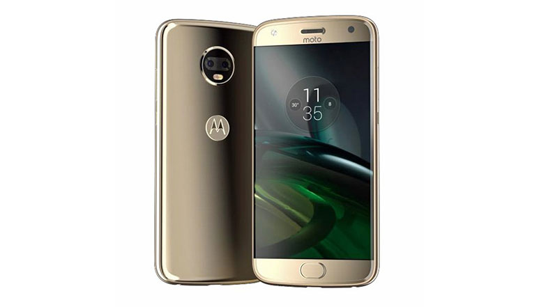Moto X4 specifications & press render leaked, to come with dual rear camera setup and premium metal body