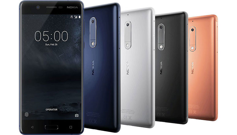 Nokia 5 goes on pre-orders from today in India: Price, specifications and other details