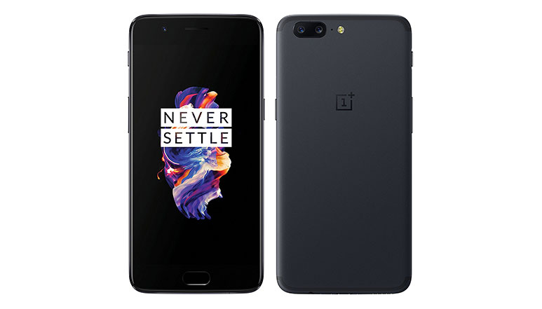 OnePlus 5 featured image