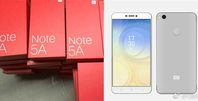 Redmi Note 5, 5A- Best upcoming Smartphones- Best Tech Guru