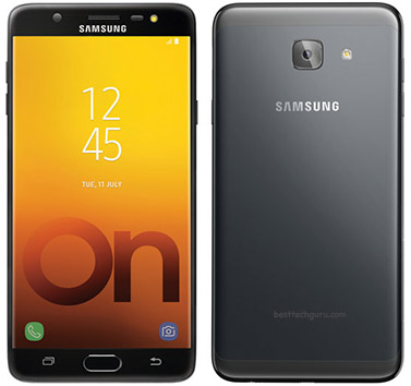 Samsung-Galaxy-On-Max - Best Phones under 15000 Rs - Best Tech Guru