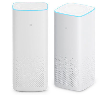 Xiaomi Mi AI smart speaker with Voice control and 360 degree audio sensing launched