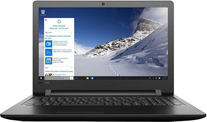 lenovo-ideapad-110- best laptops under 30000 - Best Tech Guru