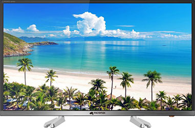 Micromax 32 Canvas-S (32) - Best LED TV under 20000 - Best Tech Guru
