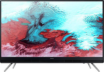 5 Best LED TV under 60000 Rs in India (July 2017)