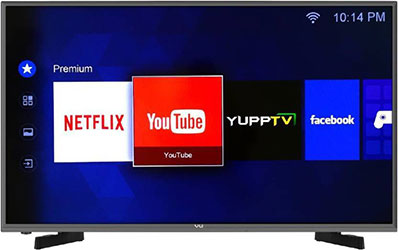 Vu 32D6475 (32) - Best LED TV under 20000 - Best Tech Guru