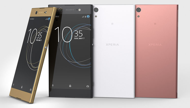 Sony Xperia XA1 Ultra with 6 inch screen, 4 GB RAM, 23MP rear & 16MP front cameras launched at Rs. 29,990