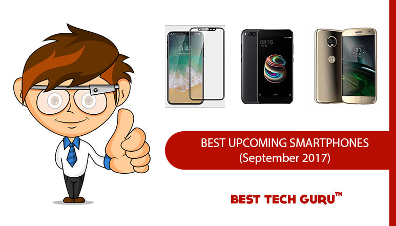 Best Upcoming smartphones