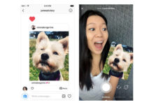 Instagram Replay update screen shot